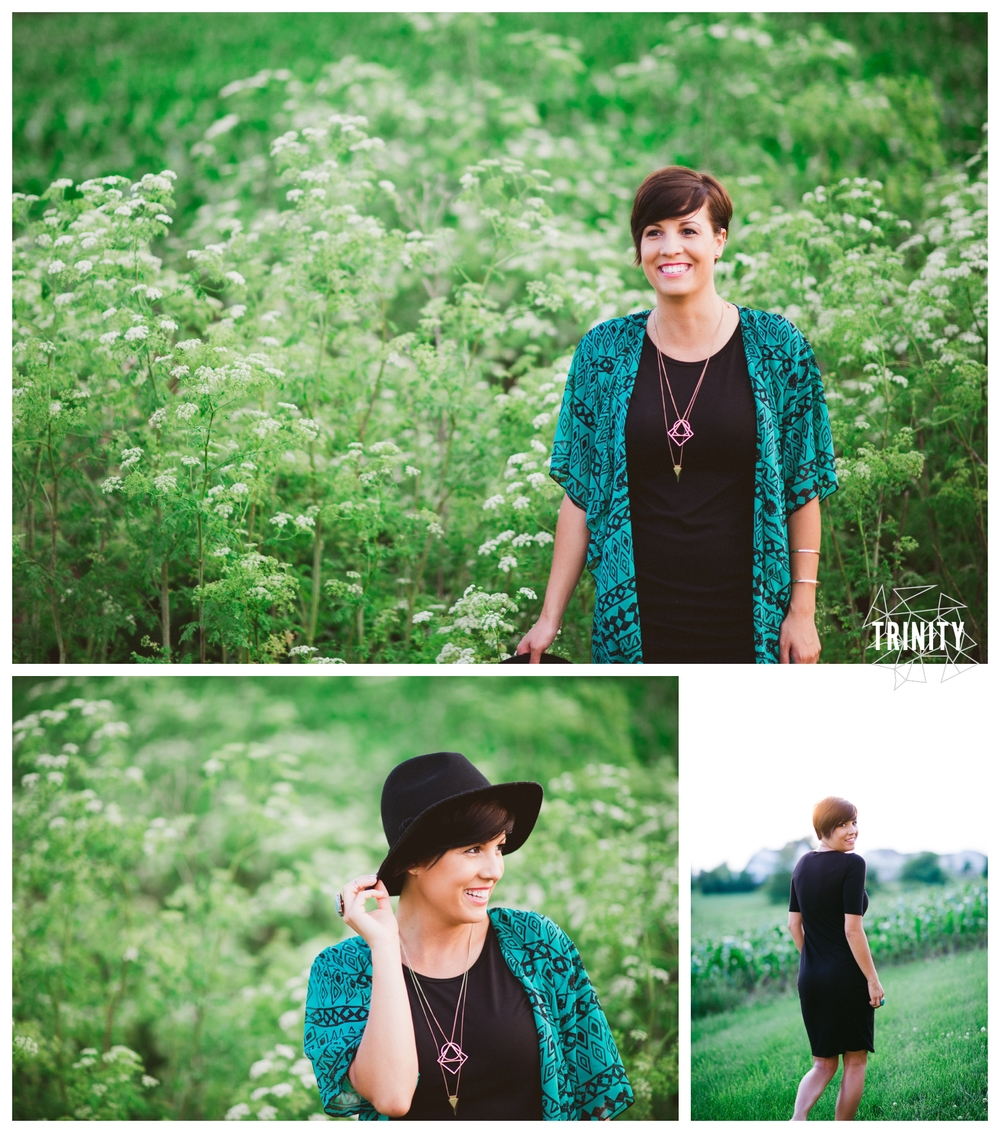LulaRoe Clothing TRINITY photography