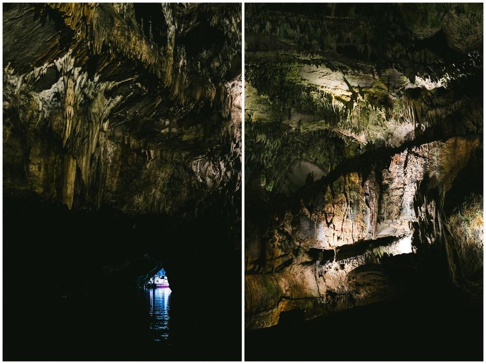 penns cave pennsylvania