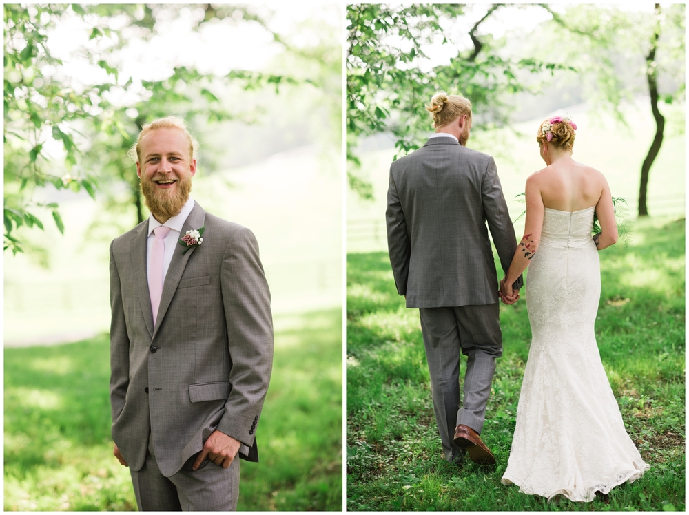 elopement photographers in pennsylvania