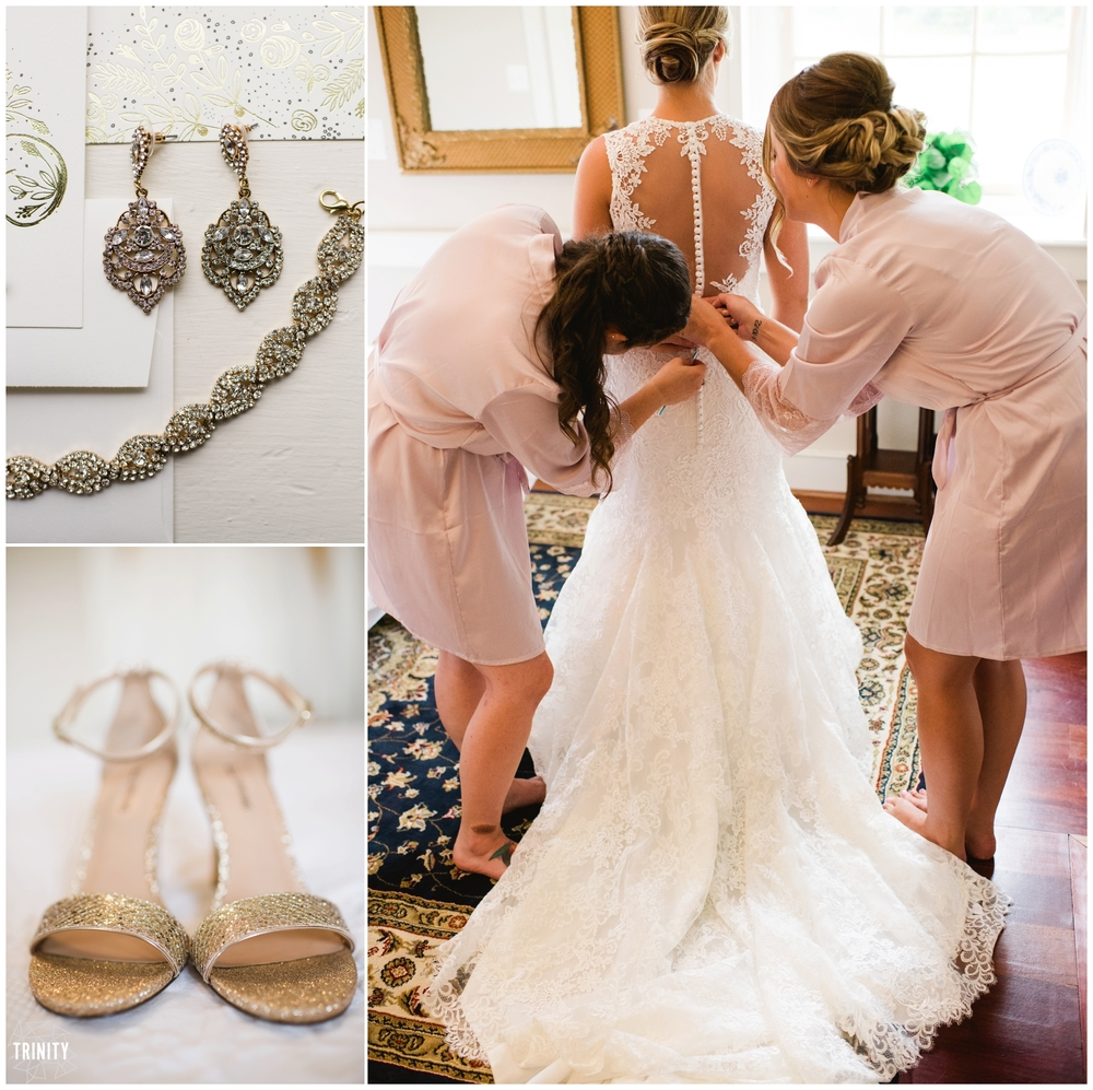 springfield manor winery wedding maryland