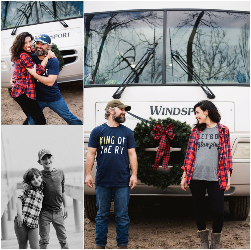 rv engagement session