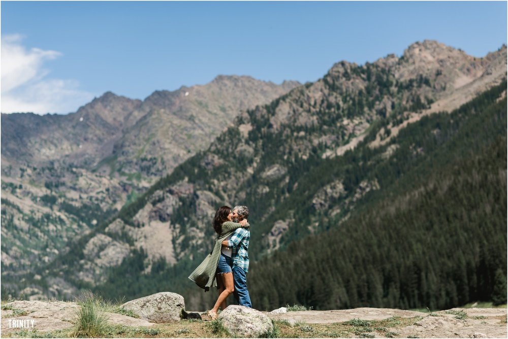 vail colorado elopement photographer