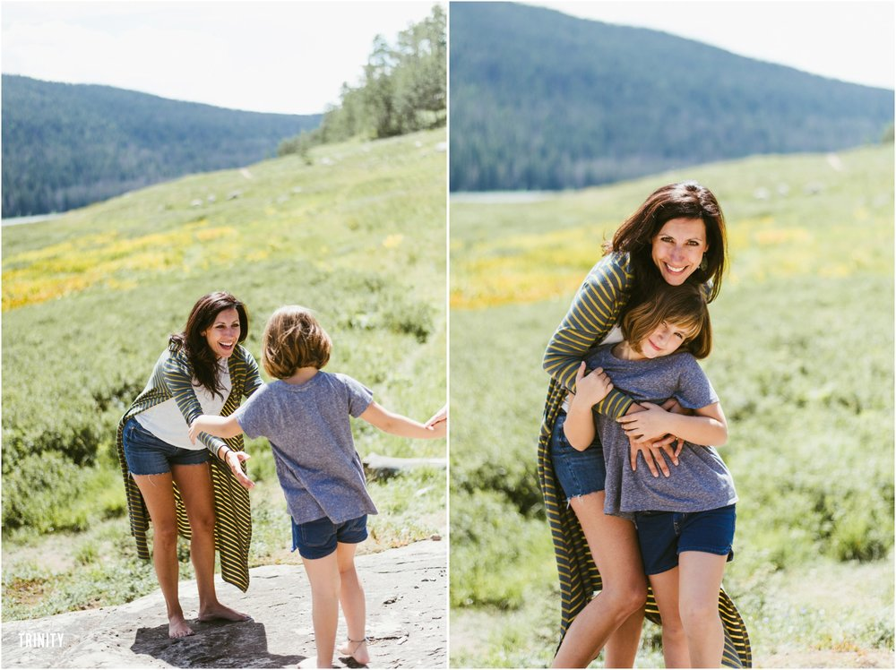 breckenridge family photographer