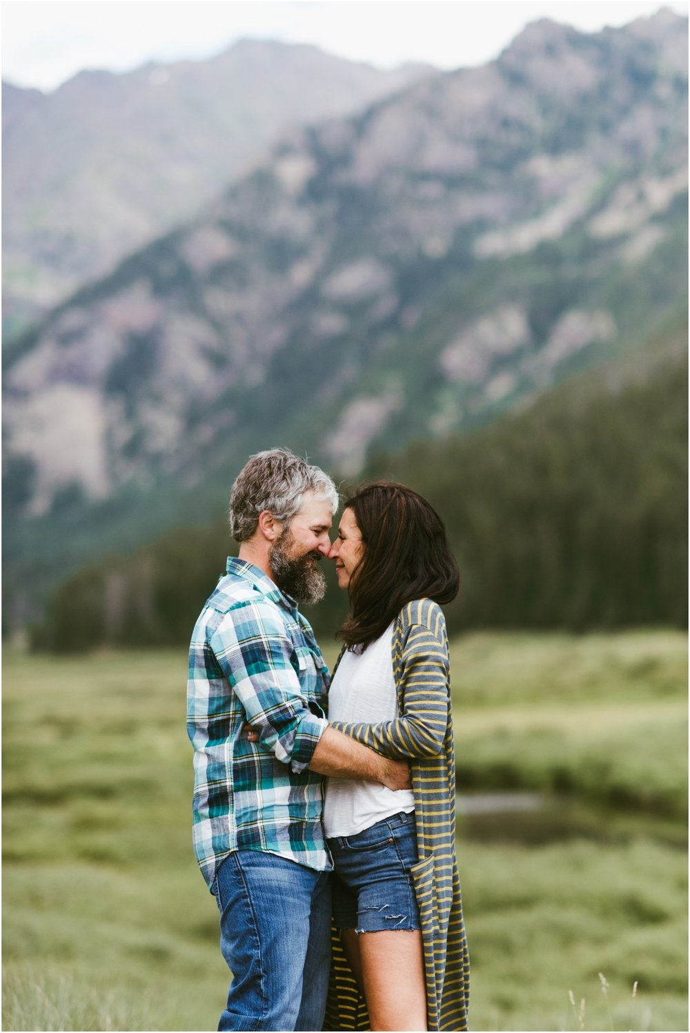breckenridge elopement photographer