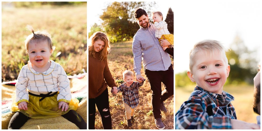 York Pa family photographer