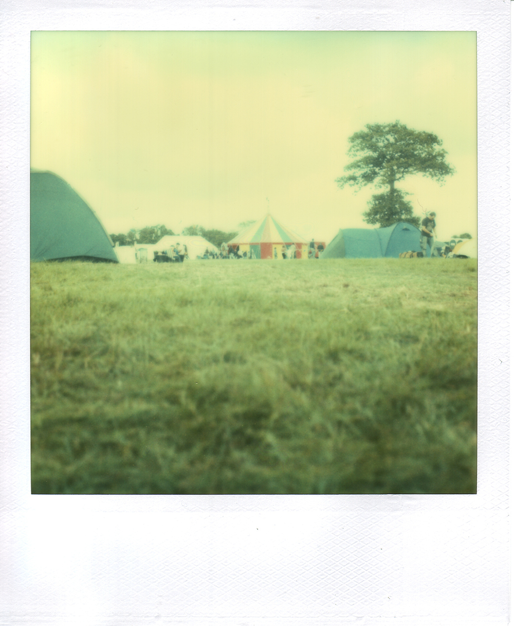 sx-70 film. can't get enough of the cyan cast.