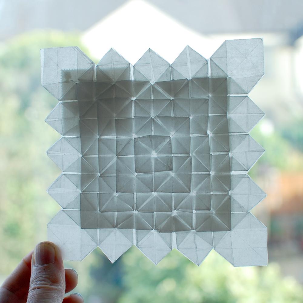 clover fold