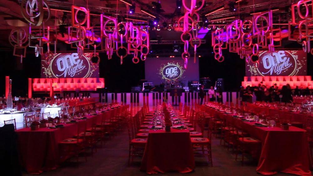 2015 Regional One Gala