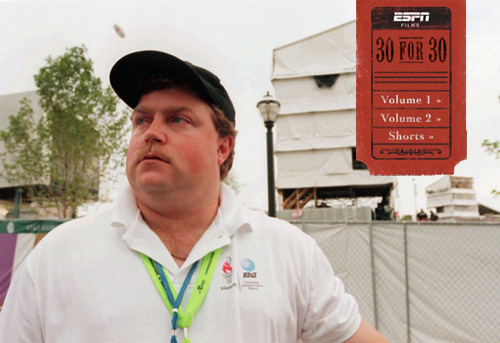 ESPN 30 for 30  - Judging Jewell