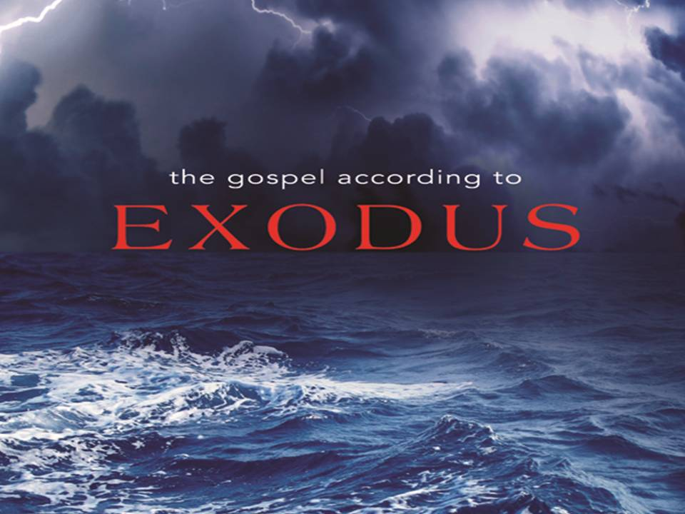 A portion of the Exodus Series