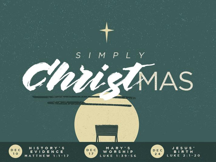 Simply Christmas, 2017