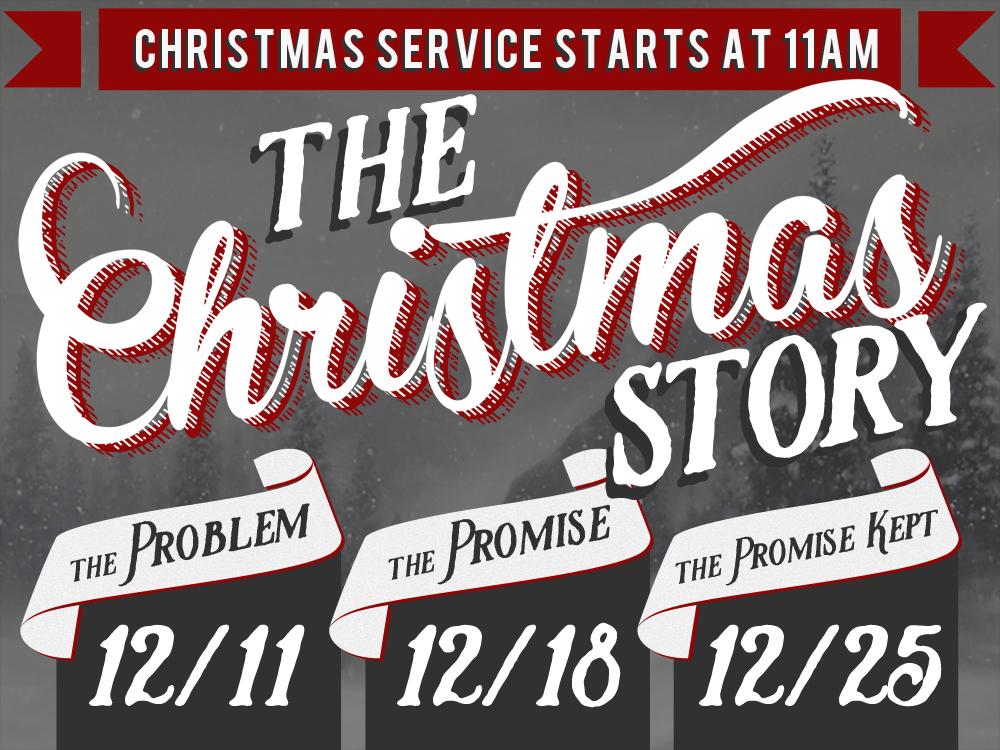 The Christmas Story, Christmas 2016