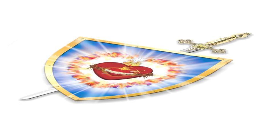 Escudo de la Verdad de san Miguel