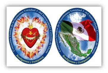 Emblema de México → Descarga para imprimir