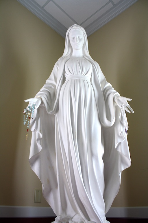 Nuestra Señora de la Gracia