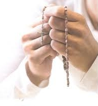 → Meditaciones para los Misterios del Rosario -