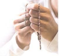 ¡No dejes de rezar el Rosario!   Meditaciones para los Misterios del Rosario