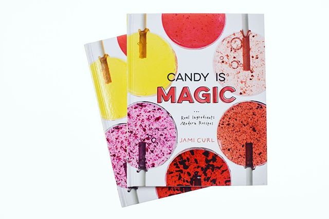 Big huge exciting news for this little candy company! #candyismagic, by our very own Jami Curl, has been nominated for an @iacppix award! #iacpawards SO MANY THANK YOUS💥🌈💕🍬🍭🍫🥂🍒🍓🍋🍊