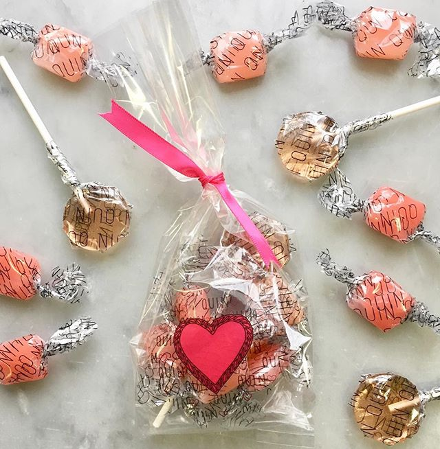 Valentine's Day is just a week away! Lucky in love in Portland? Lucky for you our @unionwaypdx store is brimming with all the treats your sweetheart will love. AND we've got special stuff with 💗💞💖💝 for the occasion. So sweet. #candyismagic