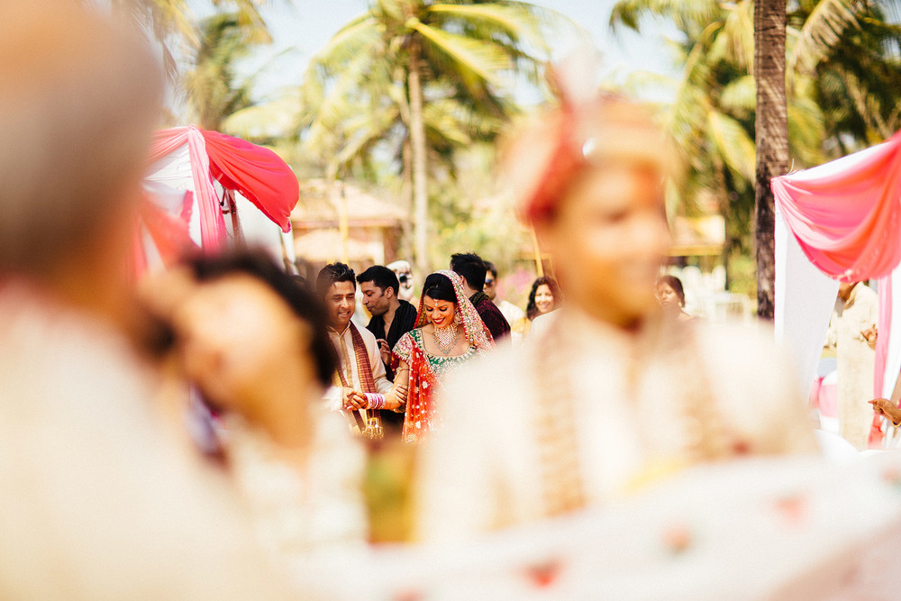 goa india destination wedding photographer, india wedding photographer