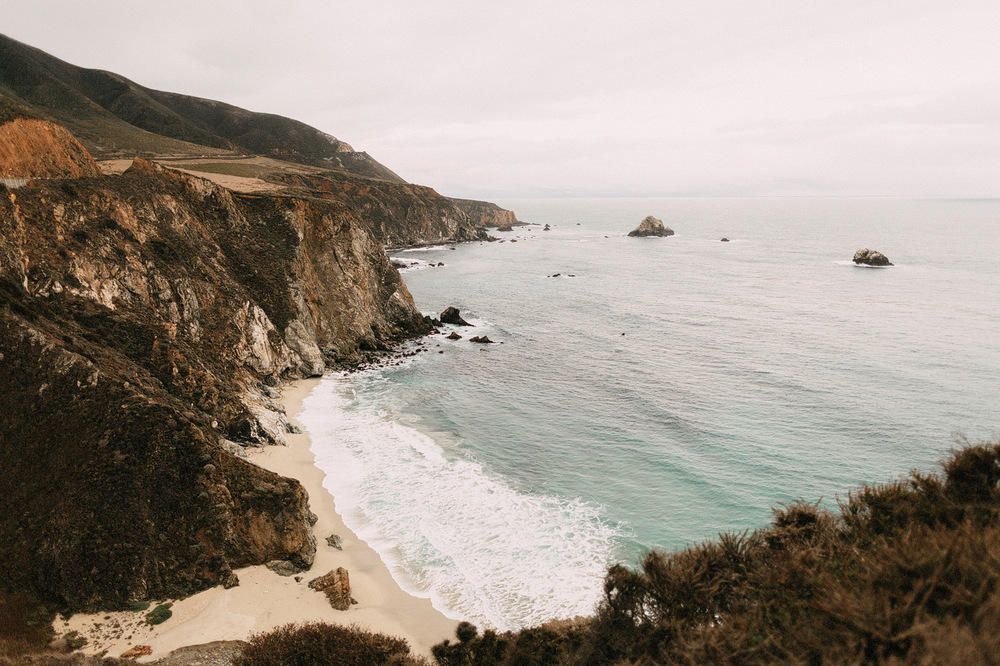 big sur wedding photographer california