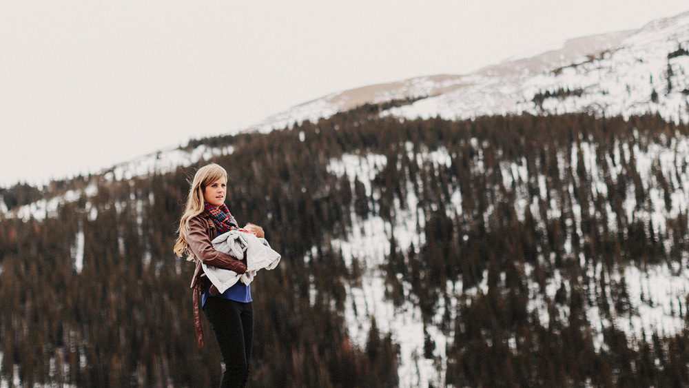breckenridge colorado photographer family