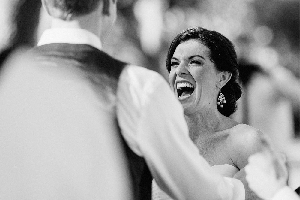 laughing bride st simmons georgia destination wedding photograph