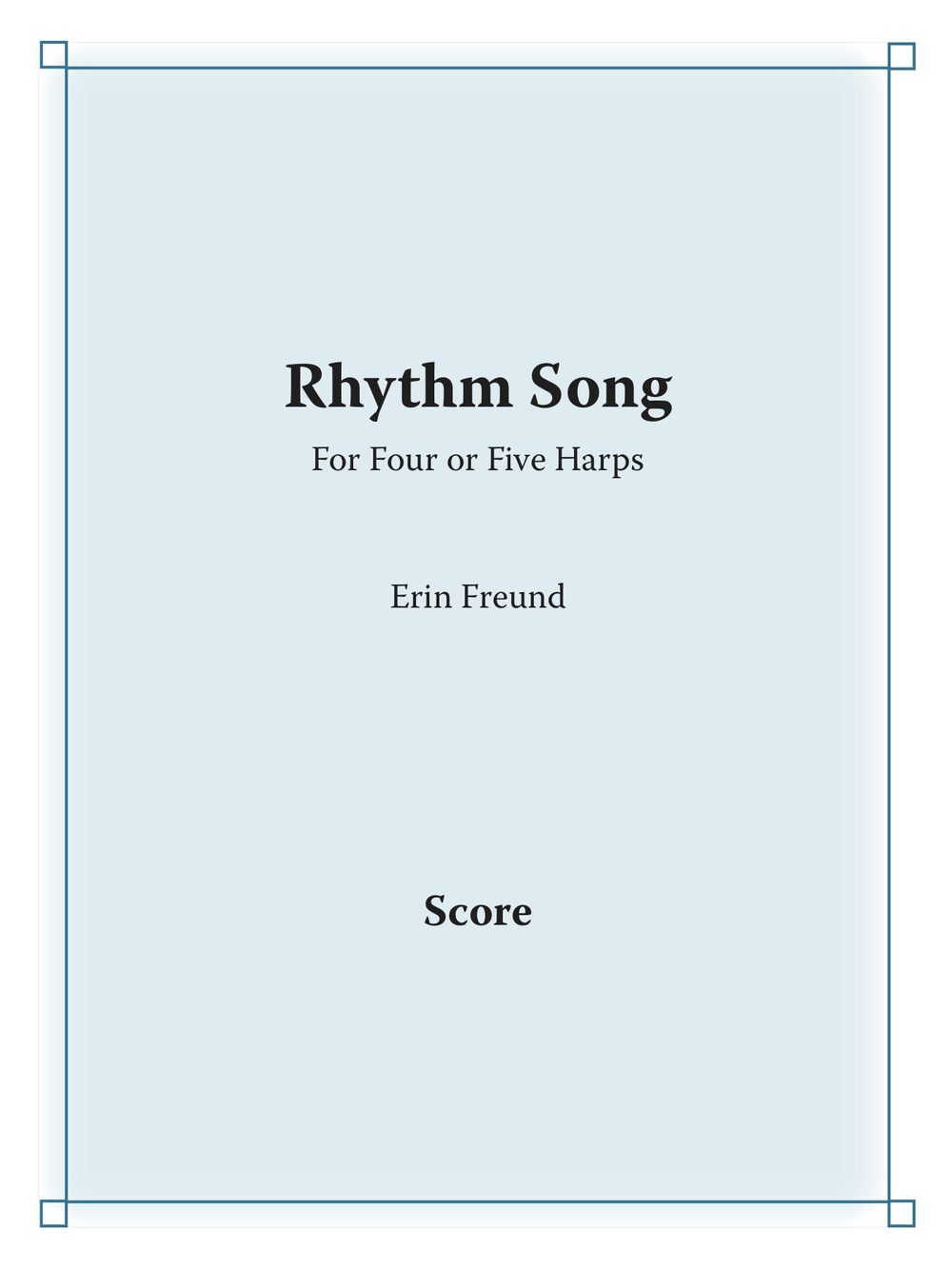 Rhythm song score cover.jpg