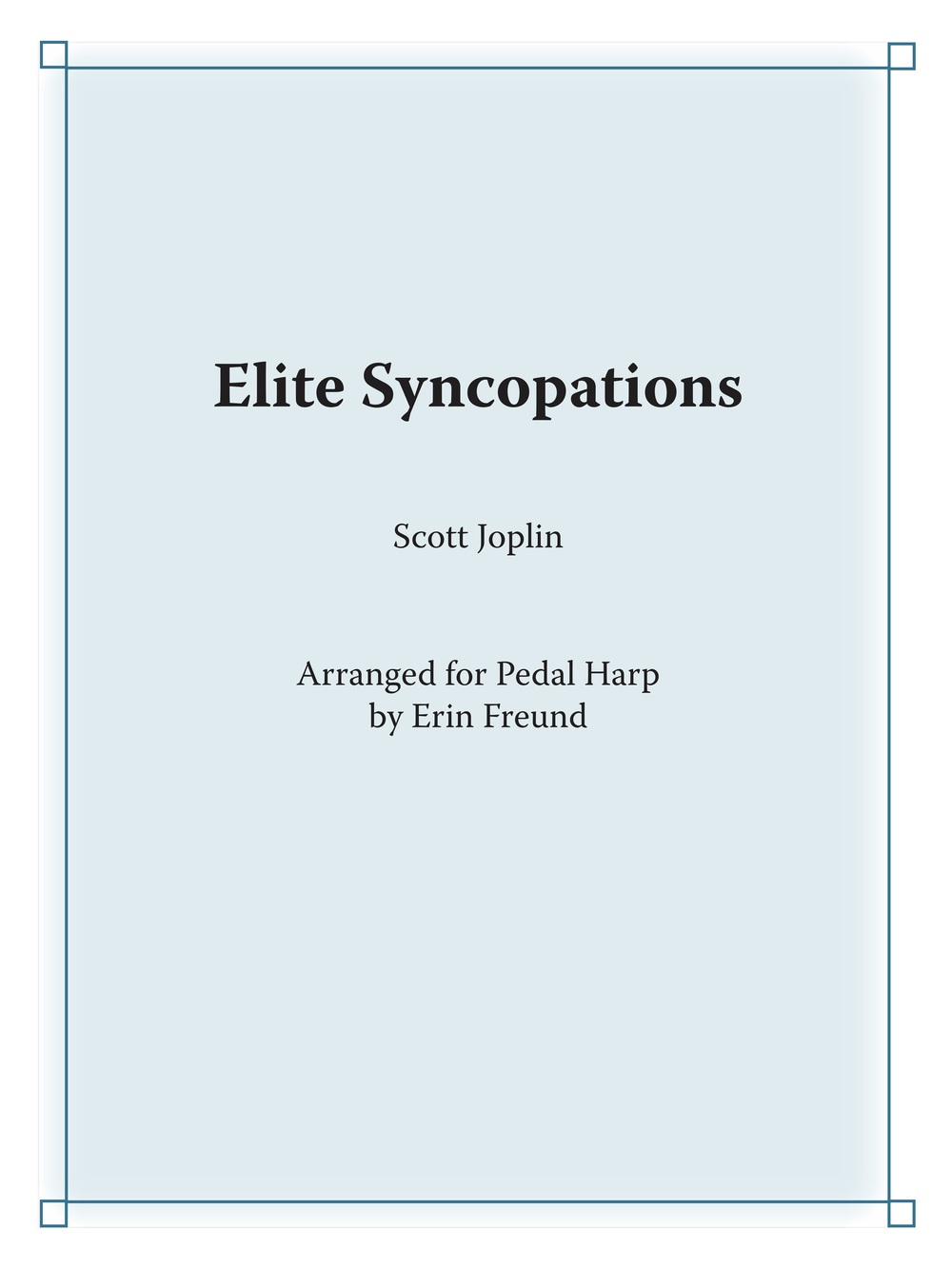 Elite Syncopations cover.jpg