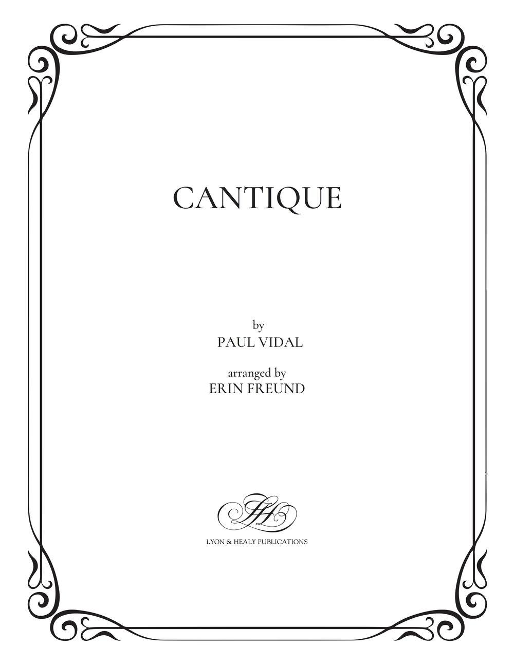 Cantique - Vidal-Freund cover.jpg