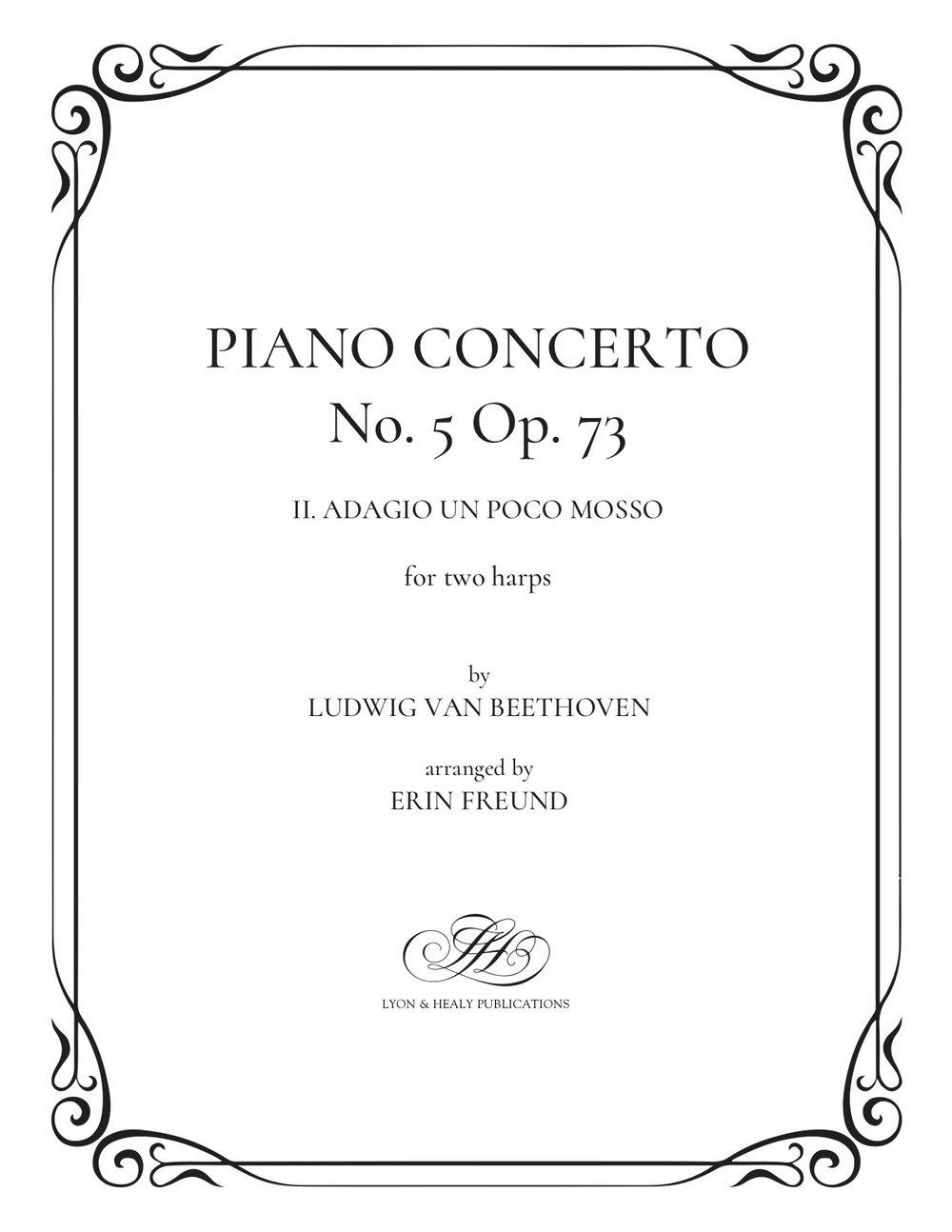 Piano Concerto No5 Op73 Lyon & Healy cover.jpg