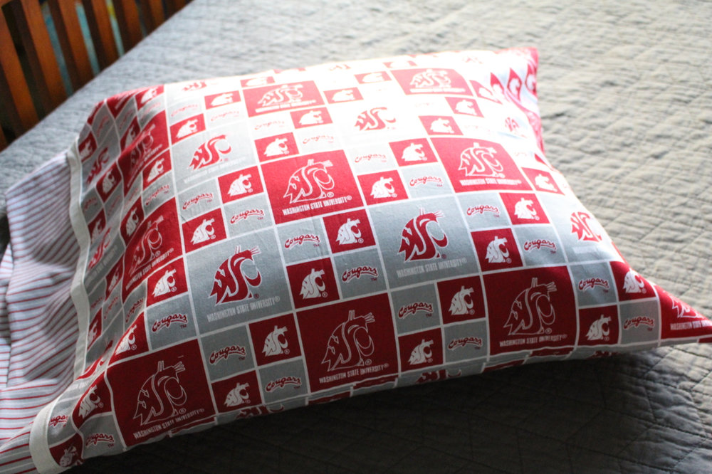 Cougar Pillowcase.jpg