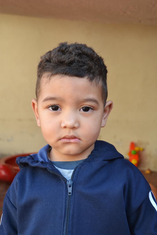 Marco at Casa de Criança
