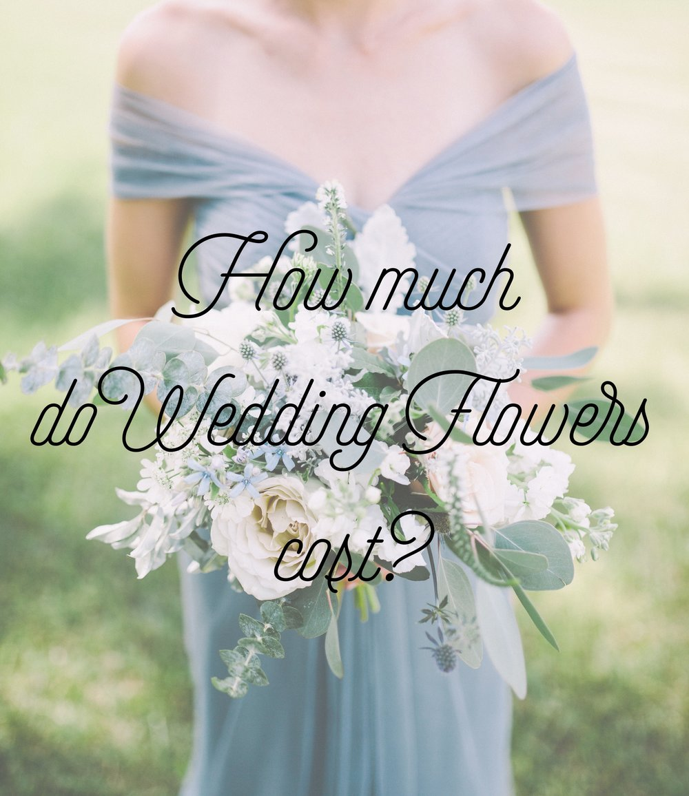 How Much Do Wedding Flowers Cost A Florists Guide For Brides On A
