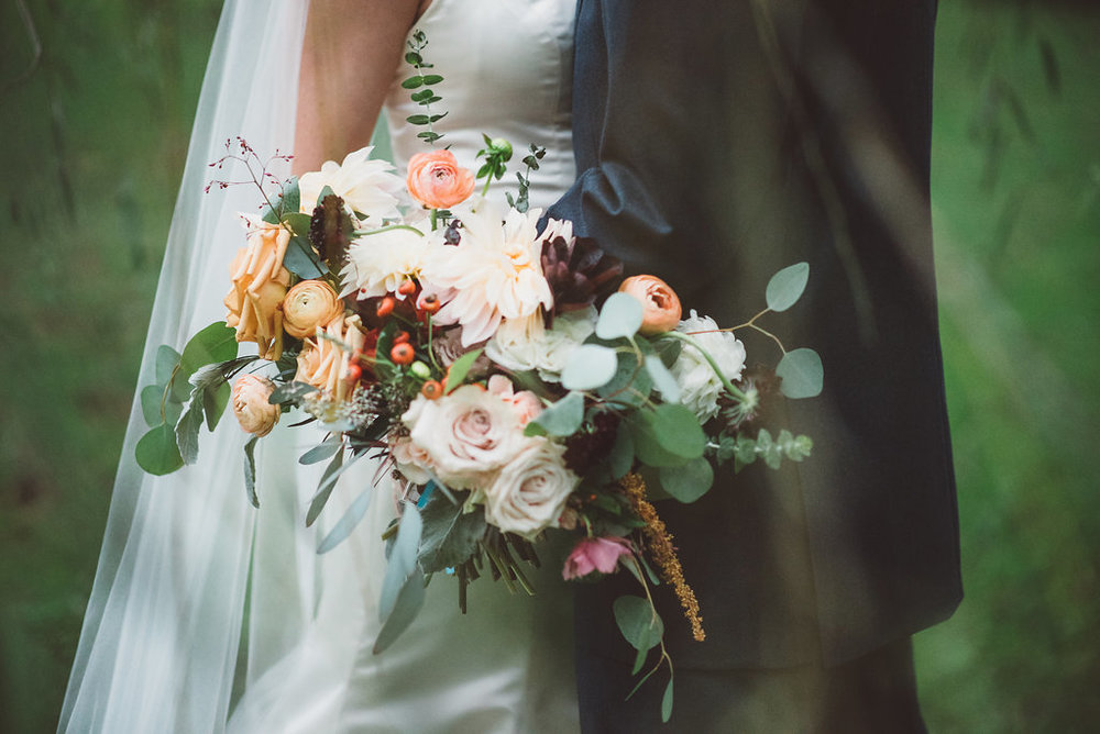 How Much Do Wedding Flowers Cost?: A Florist\'s Guide for Brides on a ...
