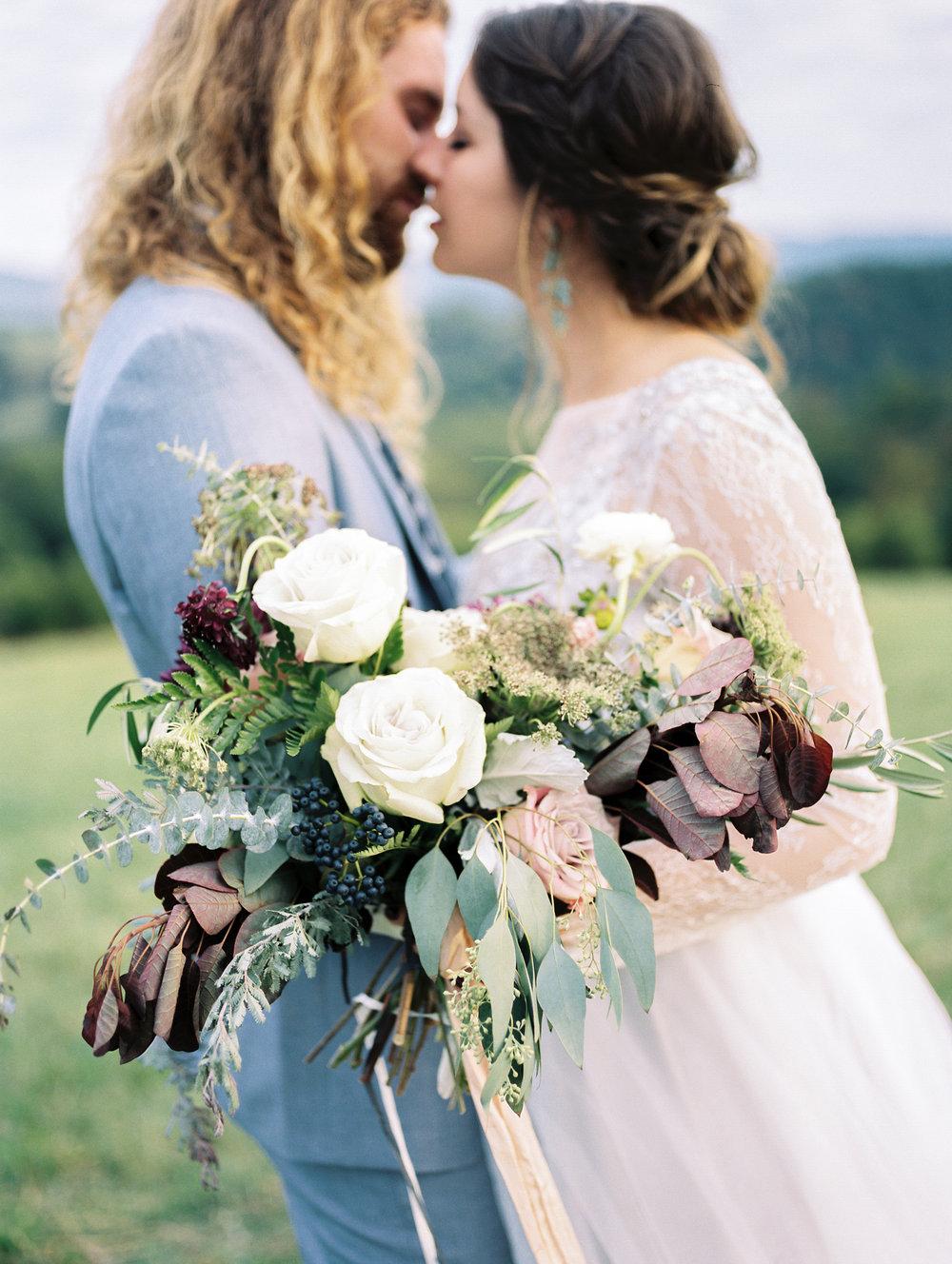 winston salem wedding florist