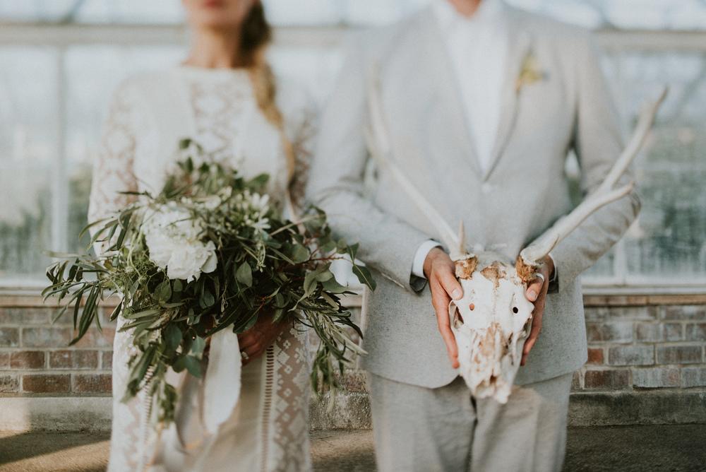 Belle Isle Detroit Wedding Photographer