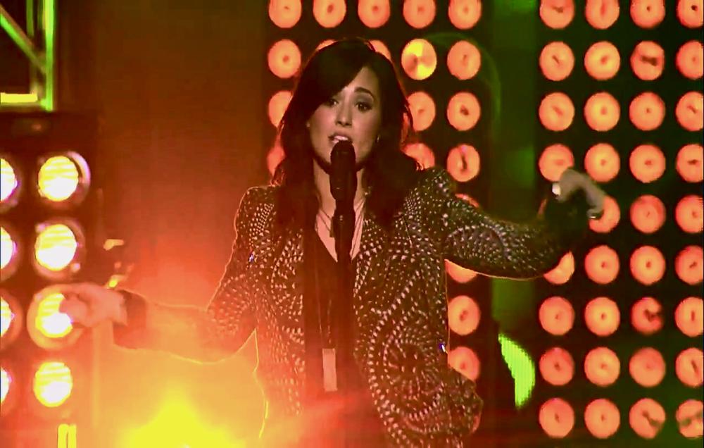 Demi Lavato Tour
