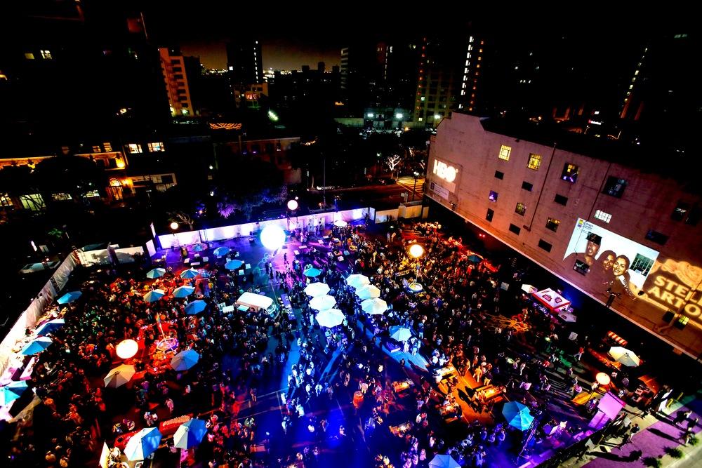Out FIlm Festival - DTLA