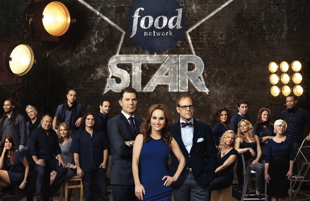 Food Network Star TV Show