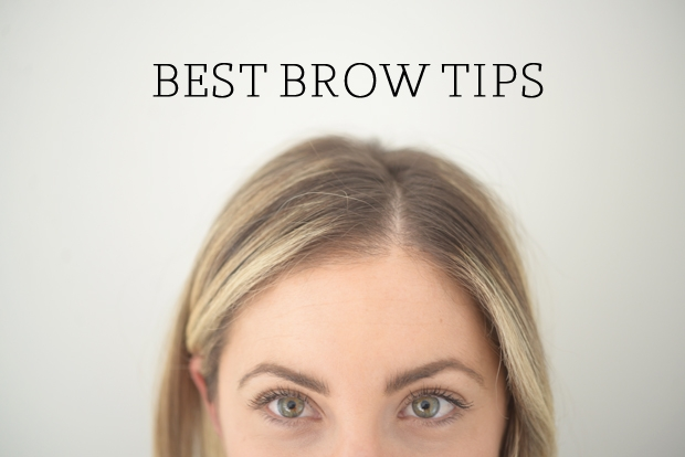 Best Brow Tips
