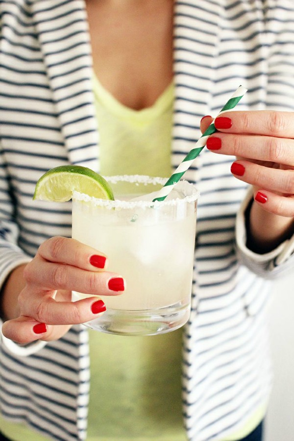 St. Germain Margarita