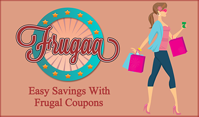 Frugaa.com | Coupon Savings & Promo Codes