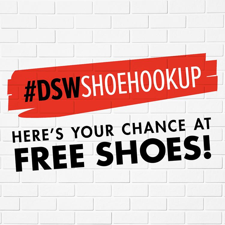 #DSWShoeHookup Summer Lovin' $250 Giveaway