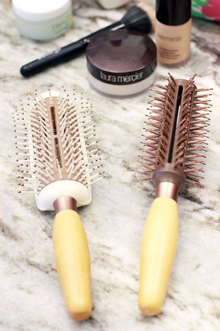 Eco-friendly Hair Tools