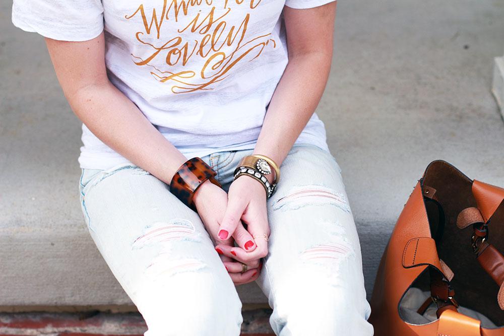 Comfy Boyfriend Jeans
