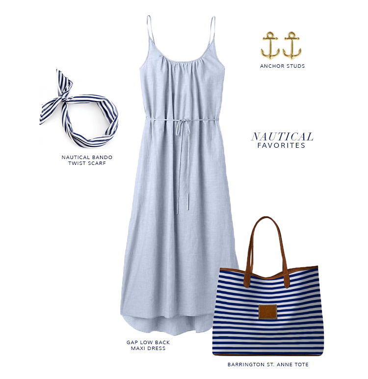 Nautical Favorites
