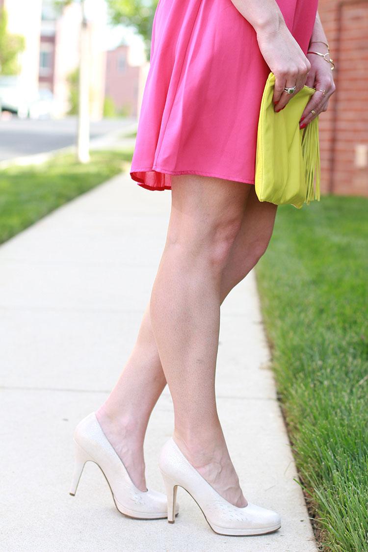 Neutral Heels