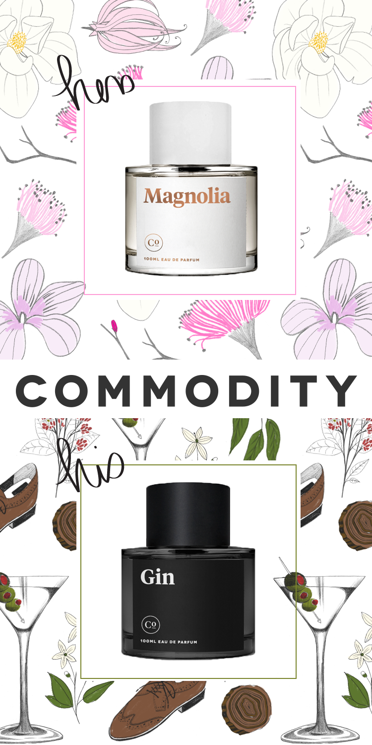 Commodity Goods