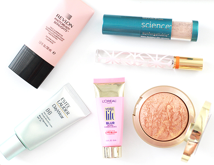 Beauty Favorites for Summer, Summer Beauty Favorites, Beauty Favorites, Beauty Review
